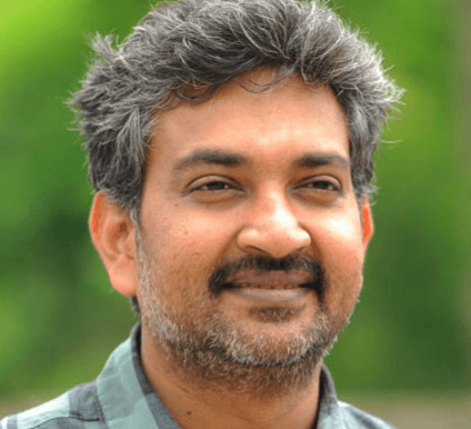 Rajamouli's Wife Divulges Secret About Him