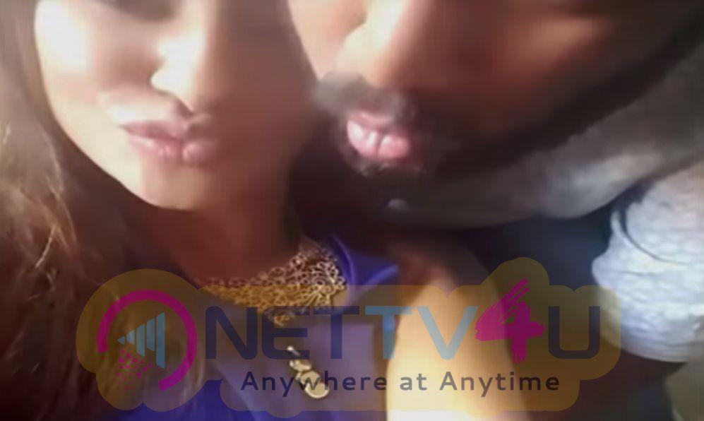 Actress Sri Reddy Mallidi Leaks Private Photos