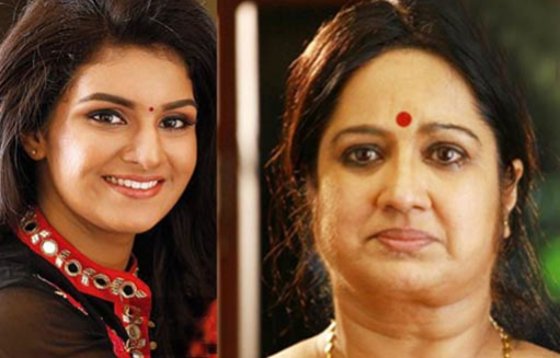 Kalpana's Daughter Turns Heroine For Movie