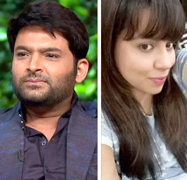 Kapil Sharma Case Shrouded In Controversy