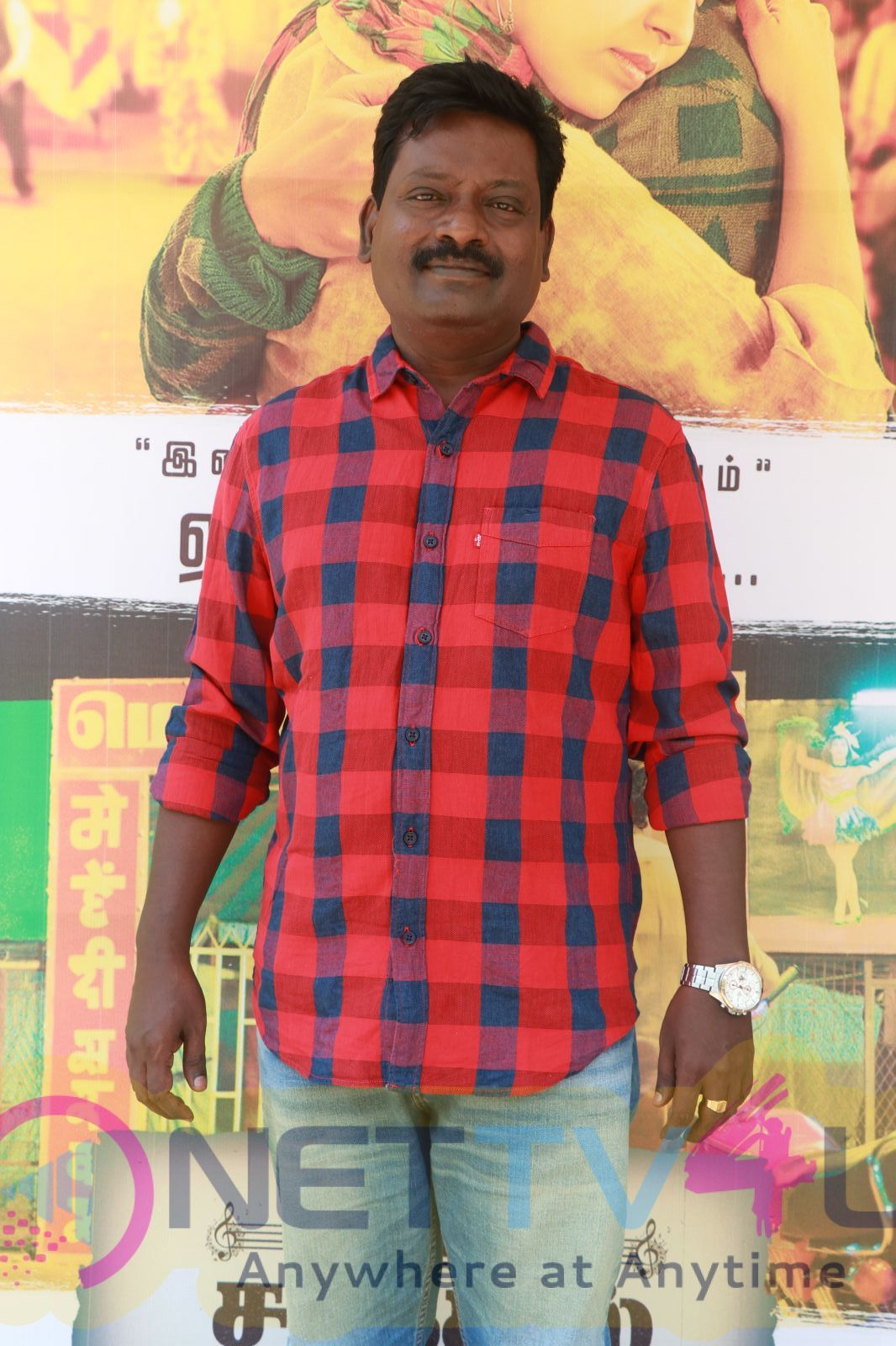 Mehandi Circus Movie Press Meet Pics