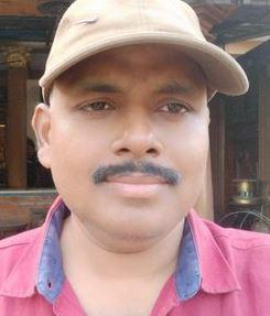 Nandan Subbarayan Tamil Actor