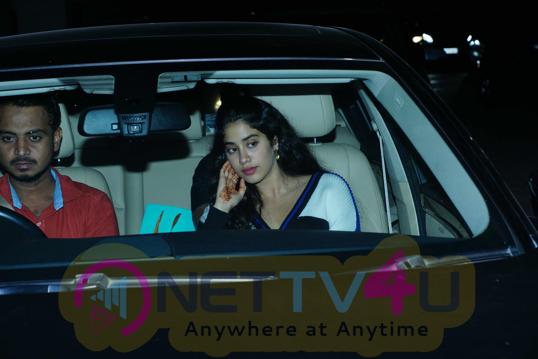 Raazi Movie Preview Show In Yash Raj  Studio