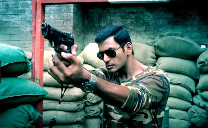 Irumbu Thirai Movie Review Tamil Movie Review