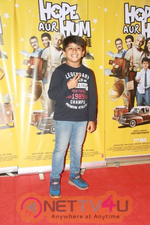 Preview Show Hope Aur Hum  Hindi Gallery