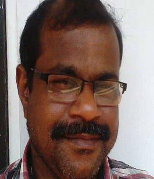 Asok Damodar