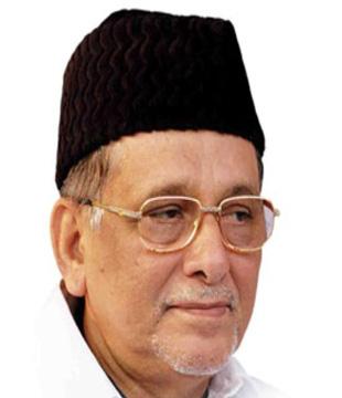 Panakkad Shihab Thangal