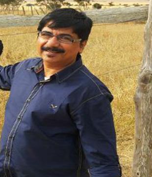 Vayalar Madhavan Kutty