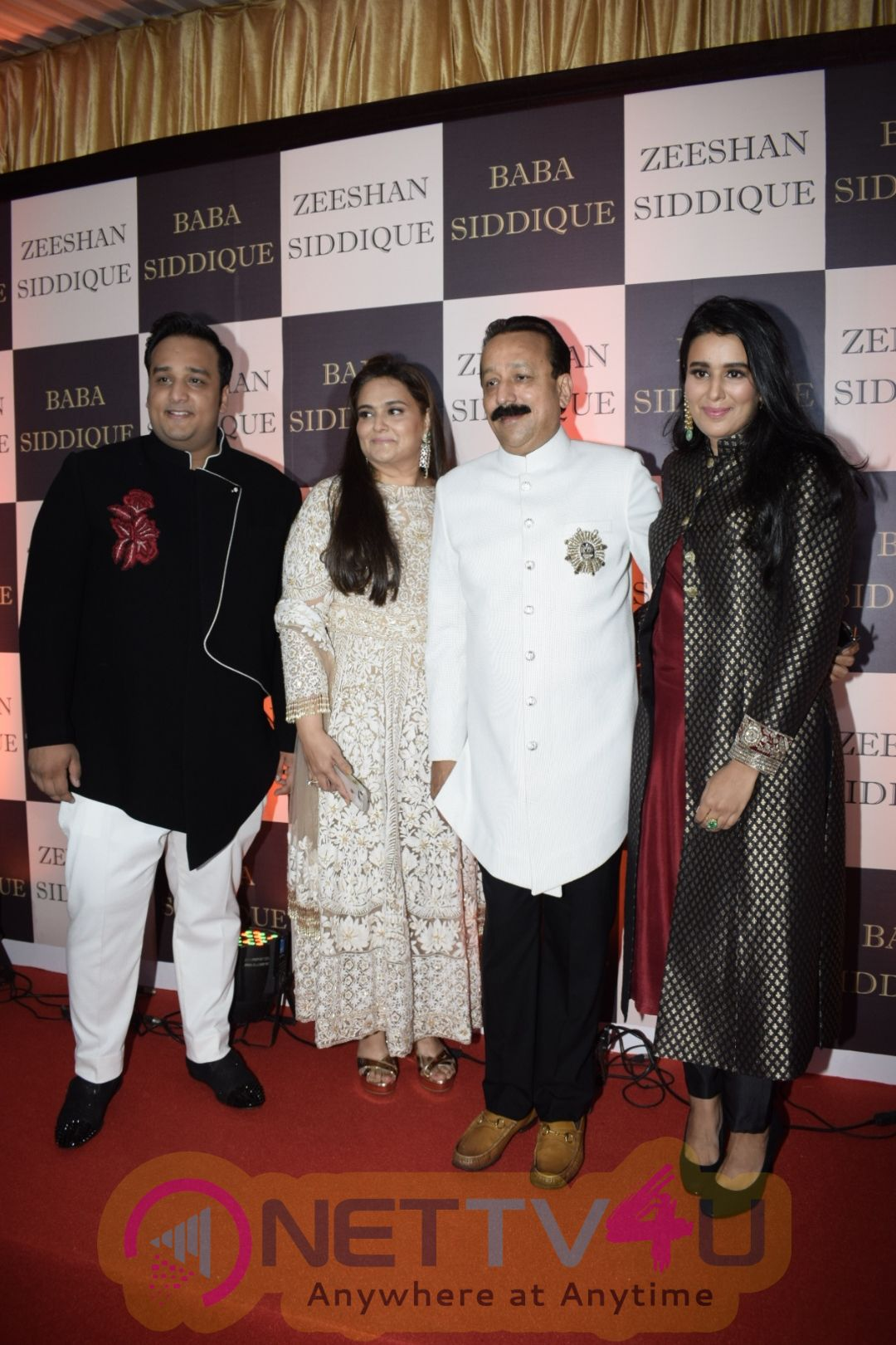 Baba Siddiqui Iftaar Party At Taj Lands End Bandra Best pics