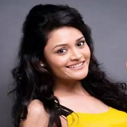 Minash Ravuthar Hindi Actress