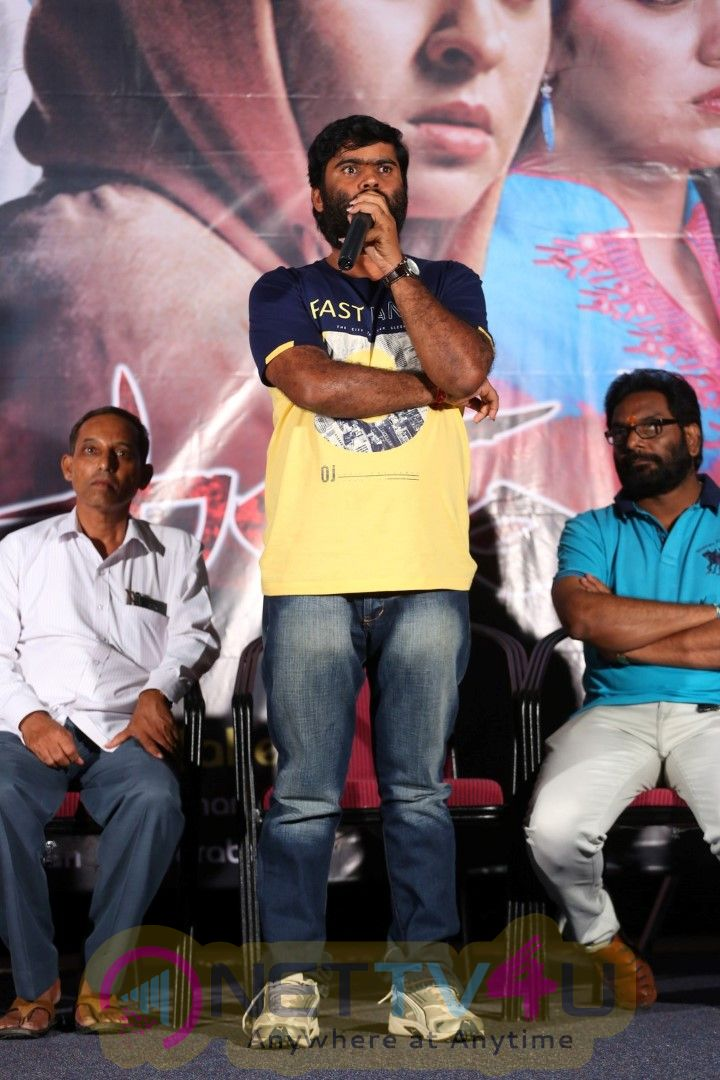 Real Dandupalya Trailer Launch Images Telugu Gallery