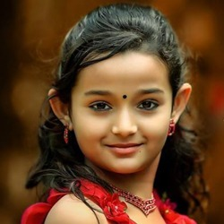 Meenakshi Anoop Malayalam Actress