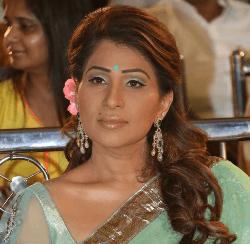 Nekkanti Shreedevi Chowdary Telugu Actress