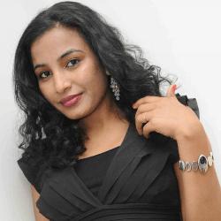 Rashmita Shetty