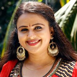 Sangeetha Rajendran Malayalam Actress