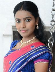 Sawmiya Tamil Actress