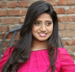 Shalini Vadlamani Telugu Actress