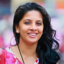Sini Abraham Malayalam Actress
