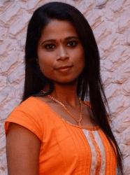 Srinisha