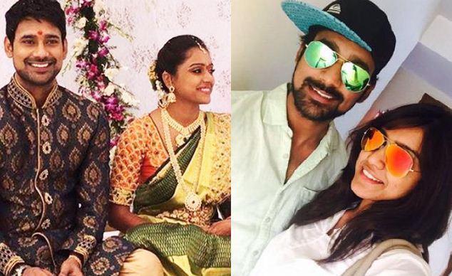 Telugu Actor Varun Sandesh Wife Vithika Sheru Attempts Suicide! Getting Treatment Now!