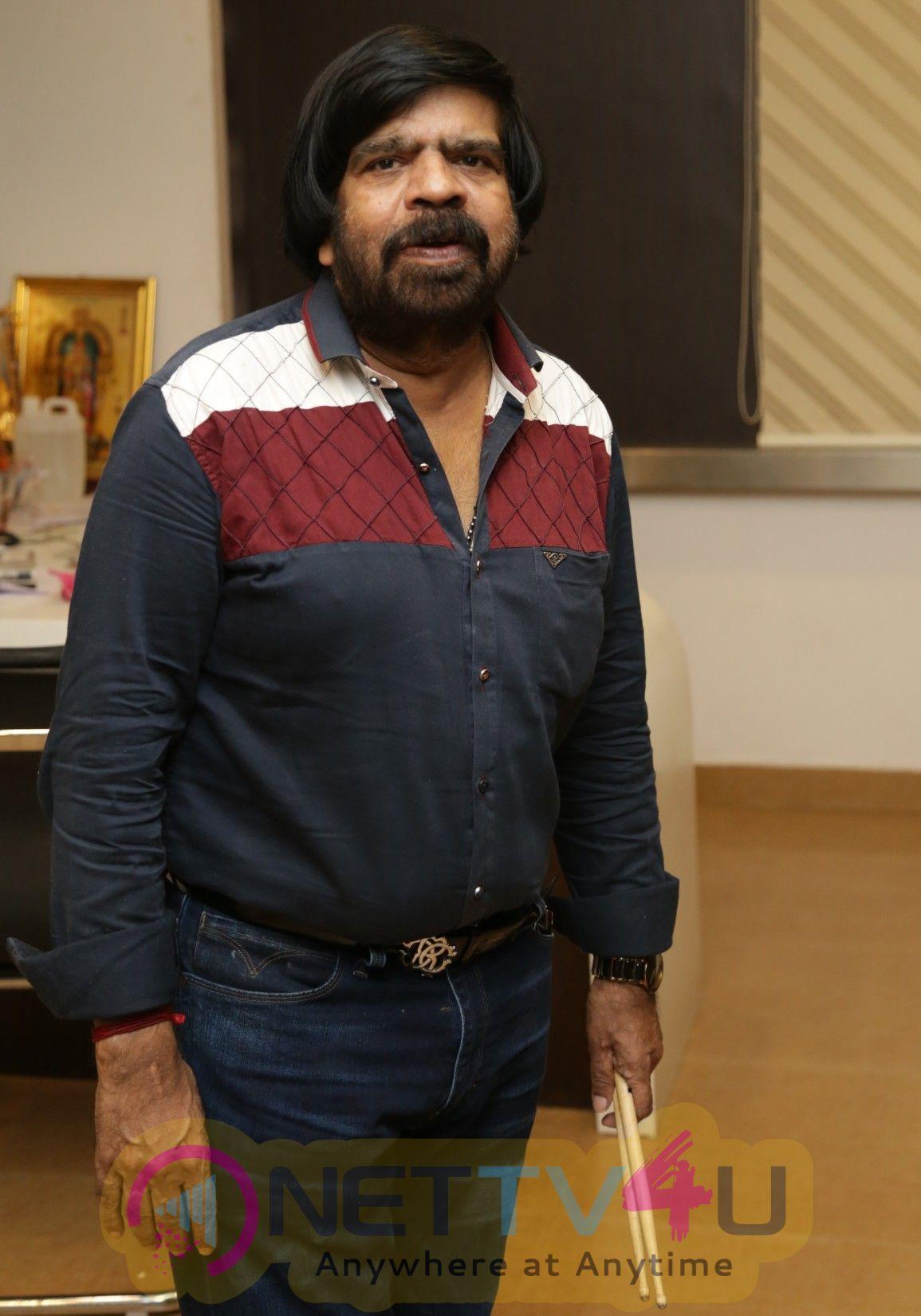 T. Rajendar Next Movie Title Indraya Kadhal Daa