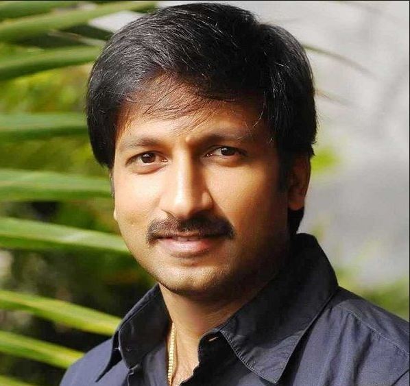 Tottempudi Gopichand Telugu Actor