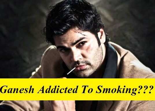 Bigg Boss Ganesh Venkatraman Is Getting Addicted To Smoking? Tamil News
