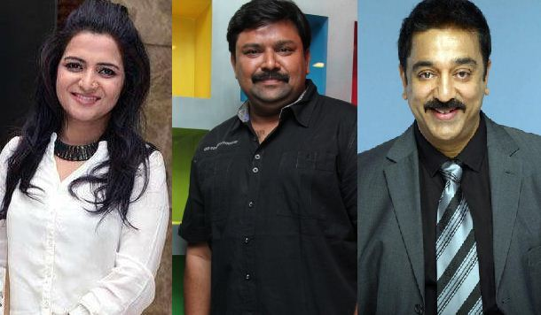 Vijay TV Anchors Speak About A Special Anchor! Tamil News