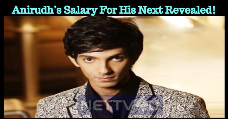 Anirudh's Salary For His Next Telugu Film Revealed!