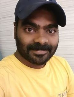 H Charles Immanuvel Tamil Actor