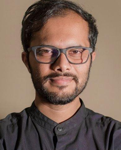 Kiran Kaverappa Kannada Actor