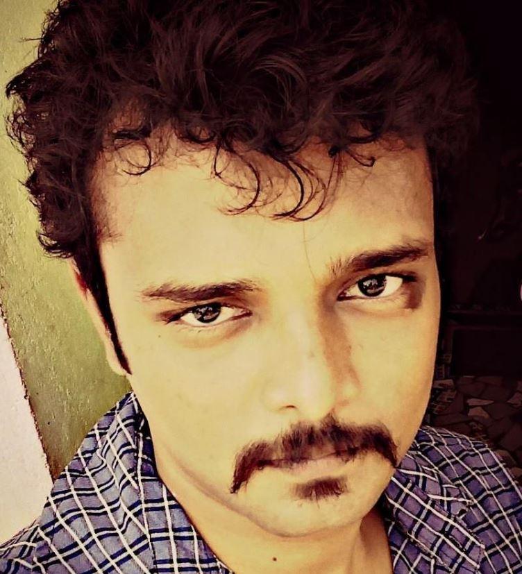 Rasu Ranjith Tamil Actor