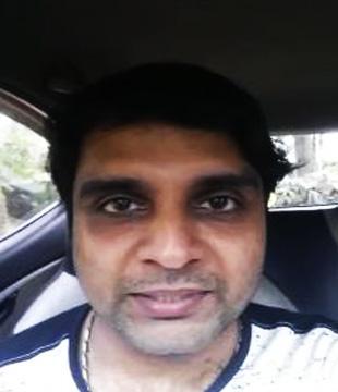Giridhar Arikode