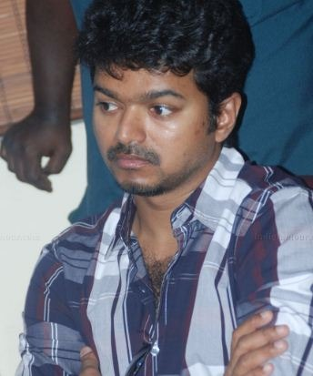 Thalapathi Donated A Lakh To Anitha's Family!