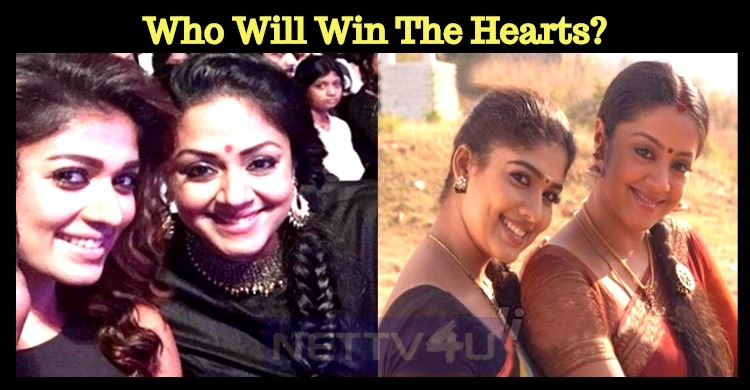 Who Will Win The Hearts Of The Audiences In The Upcoming Women Centric Movies?