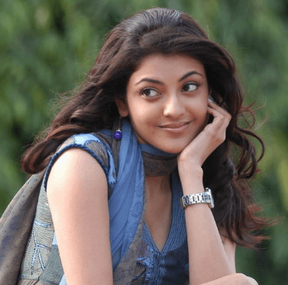 Kajal Aggarwal Reveals Information About Mersal
