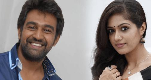 Meghana To Enter Wedlock With Chiranjeevi Sarja