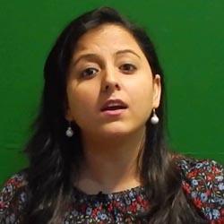 Aditi Dogra Hindi Actress