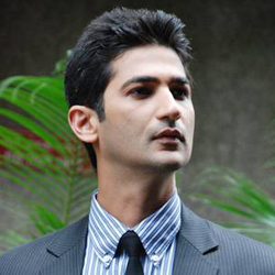 Aditya Sood Hindi Actor