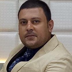Aman Khullar Hindi Actor