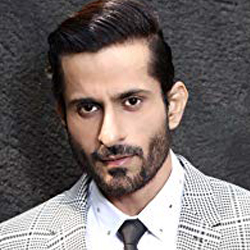 Amit Sarin English Actor