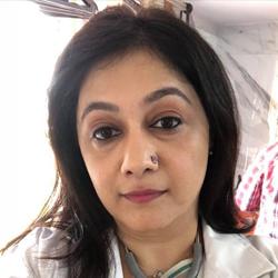 Archana Mittal Hindi Actress