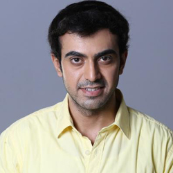 Arpit Kapoor Hindi Actor