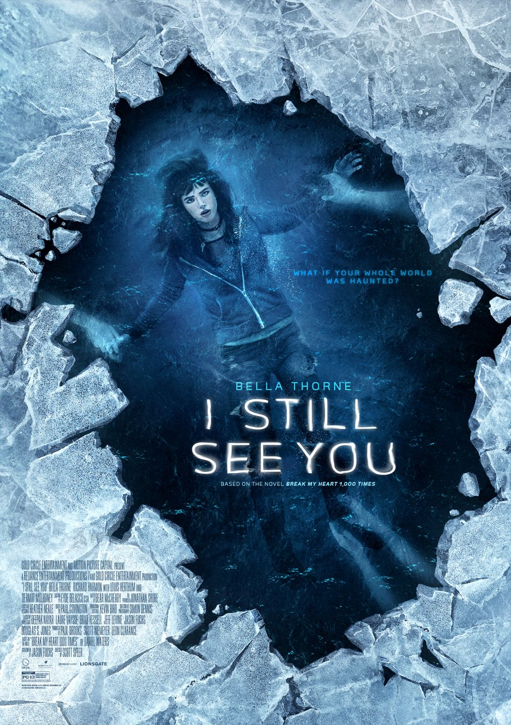 I Still See You Movie Review English Movie Review