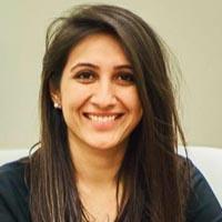 Kriti Vij Hindi Actress