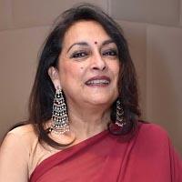 Naina Balsaver Hindi Actress