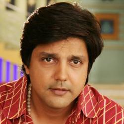 Neeraj Bharadwaj Hindi Actor