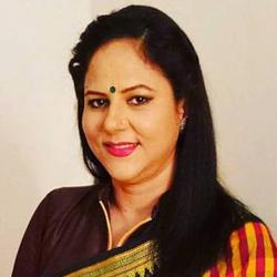 Nishat Shireen Hindi Actress