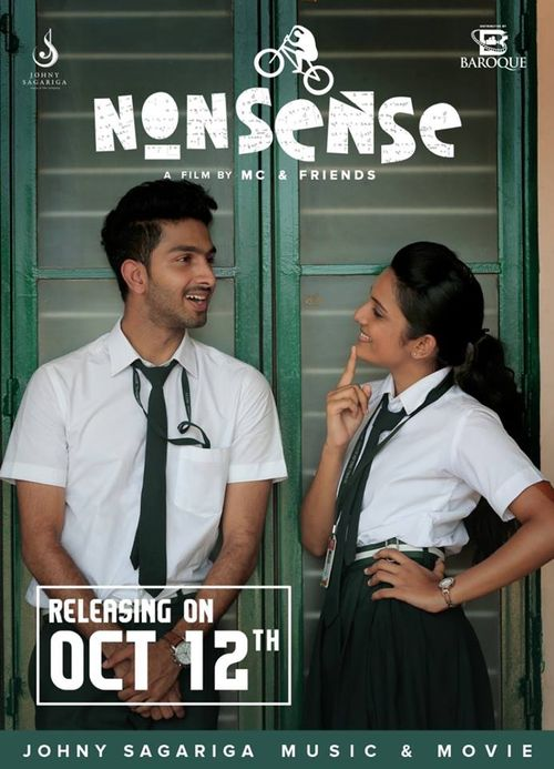 Nonsense Movie Review Malayalam Movie Review