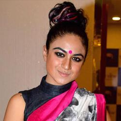 Priya Malik Hindi Actress